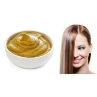 Горчица как косметическое средство для волос