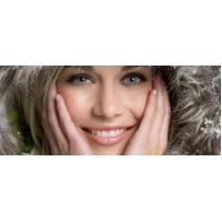 Зимние проблемы с макияжем и их решения