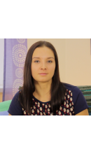 Фейсбилдинг с Евгенией Баглык. Коррекция зоны лба