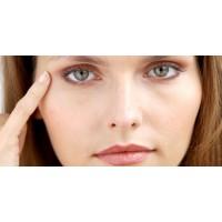 Как скрыть небольшие недостатки кожи вокруг глаз и как сохранить ее гладкой и упругой