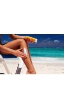 Как правильно нанести солнцезащитный крем