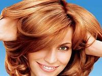 Блестящие волосы. Использование натуральных ополаскивателей и домашних масок.