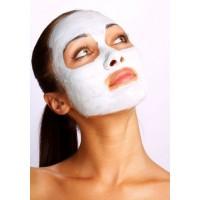 Домашняя маска-лифтинг вокруг глаз