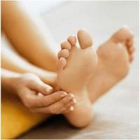Подготовим ноги к лету! Уход за кожей ног в домашних условиях