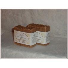 Рассул и протеины пшеницы. Твердый шампунь с кондиционирующим эффектом (Укрепление, восстановление волос )