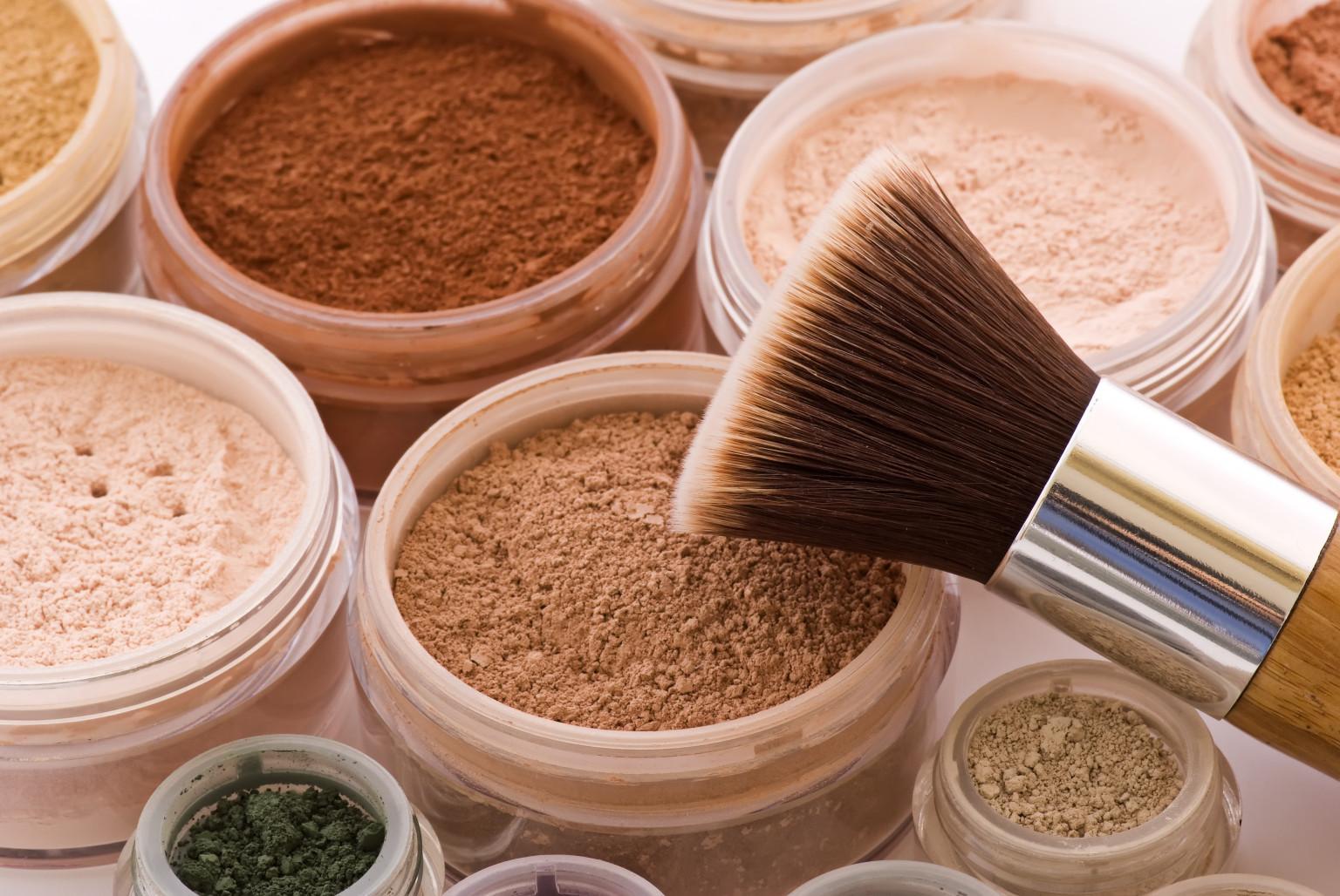 Что нужно знать о минеральной косметике.