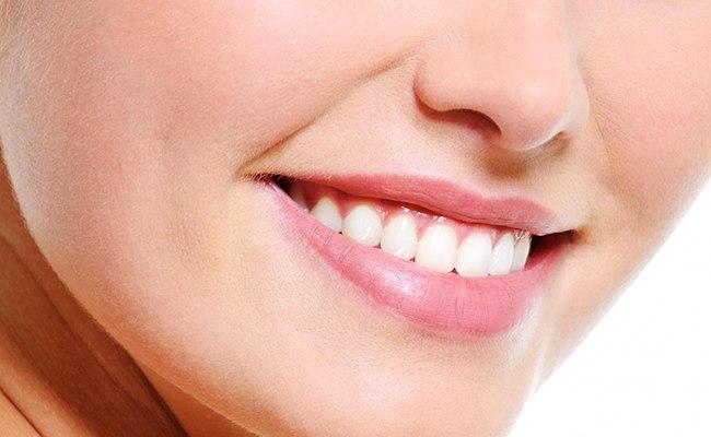 Описание: Здоровые зубы
